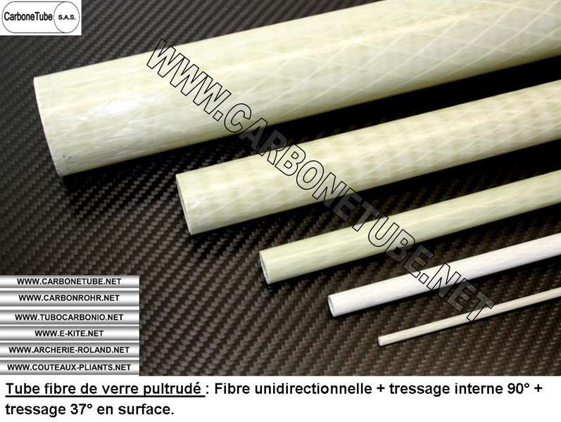 tube-fibre-de-verre-16x12mm